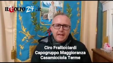 Photo of Appello alla Responsabilità – Ciro Frallicciardi