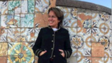 Photo of Elena Leonessa, donna forte a servizio della comunità