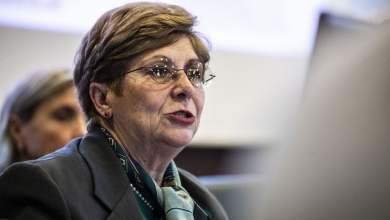 Photo of Maria Rosaria Capobianchi, da Procida per isolare il coronavirus