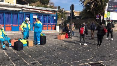 """Photo of Trasporti """"zero"""", gli infermieri del Rizzoli abbandonati al porto"""