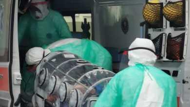 Photo of Imminente il trasferimento a Napoli del paziente bresciano positivo al coronavirus