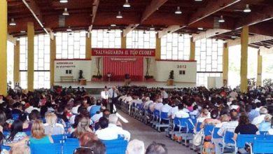 Photo of Testimoni di Geova, oggi la commemorazione in streaming