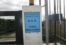 Photo of Villa Mercede riapre alle visite ai degenti, c'è l'ok dell'ASL