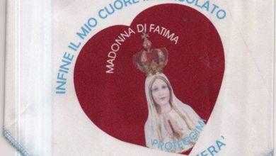 Photo of Diretta live facebook col Cenacolo Mariano, Via Crucis e altro