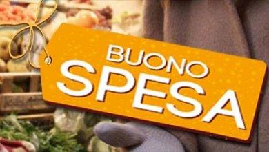 Photo of L'AVVISO Solidarietà alimentare: bonus spesa