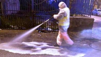 Photo of Casamicciola, nuove operazioni di disinfezione