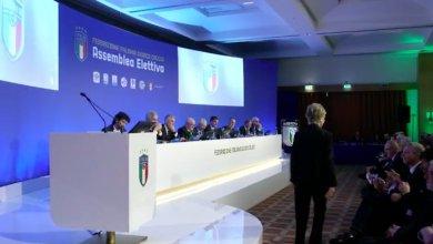 Photo of CALCIO Figc, annullato il Consiglio Federale in programma venerdì 8 maggio