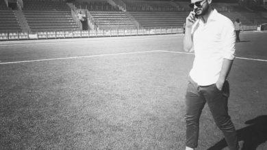 Photo of L'INTERVISTA Procida, Lubrano: «Se c'è un momento in cui il calcio deve prendere delle decisioni è proprio questo»