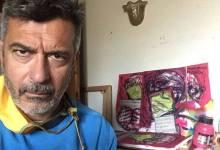 Photo of Mimmo Di Caterino: «La mia arte come reazione al lockdown»