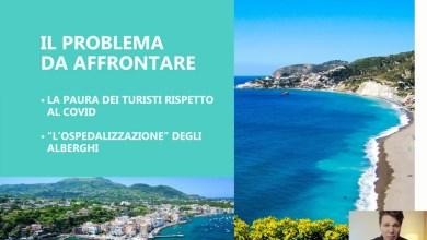 """Photo of Il progetto """"Ischia siCura di Te"""" finalista ad Hack for the Travel"""