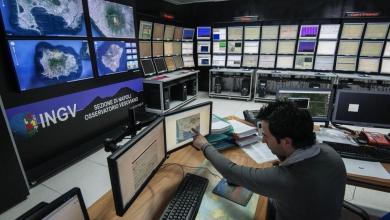 Photo of Scosse sismiche e allarmismi, la replica dell'INGV