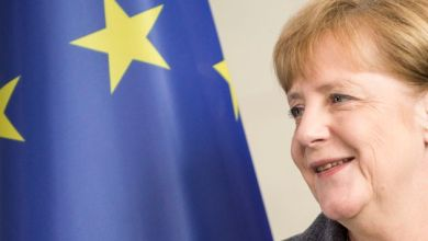 Photo of Niente vacanze ischitane per Angela Merkel