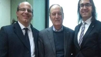 Photo of L'INIZIATIVA Sostegno alle imprese, l'impegno di Pitone e Iacono