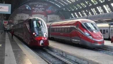 Photo of FASE 3 Misurazione della temperatura sui treni a lunga percorrenza