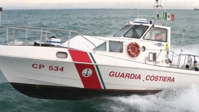 """Photo of Operazione """"Aria Fresca"""", la Guardia Costiera in azione lungo le vie del mare"""