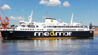 Photo of VIE DEL MARE Ischia riparte con Medmar, gli orari in vigore da oggi