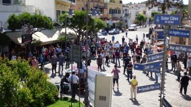Photo of Adesso finiamola qui, la protesta si sposti a Roma