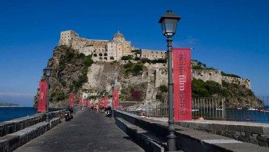 Photo of L'EVENTO Ischia Film Festival, in concorso anche sette opere di animazione