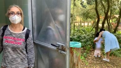 Photo of Bagni zozzi nella Pineta Mirtina, la denuncia di Verdi