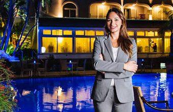 Photo of Le parole della responsabile marketing del Sorriso Thermae Resort & Spa Luana Pezzuto: «Riaprire per tornare alla normalità»