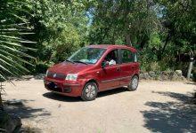 Photo of Ischia, auto a spasso nella Pineta Mirtina