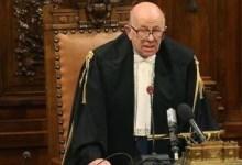 Photo of Il giudice Esposito accusa i dipendenti della Villa Svizzera