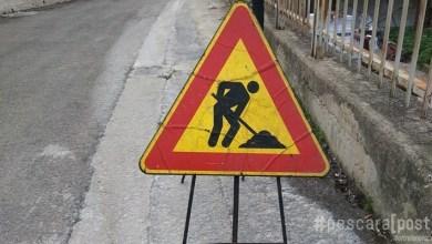 Photo of Sicurezza stradale, oggi lavori a Campagnano