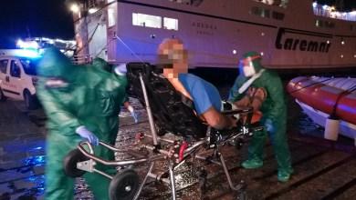Photo of Malore sul peschereccio, evacuazione medica della guardia costiera