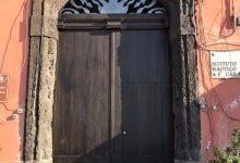 Photo of PROCIDA Finalmente ritorna il portone dell'Istituto Nautico