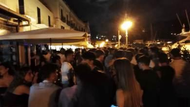 Photo of Zuffe e alcool a go-go. Notte da incubo sulla Riva Destra