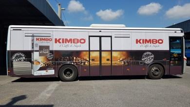 Photo of Kimbo, la nuova campagna pubblicitaria toccherà anche Ischia