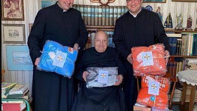 Photo of SOLIDARIETA' Indumenti nuovi per i bisognosi, 1.080 capi in arrivo a Ischia