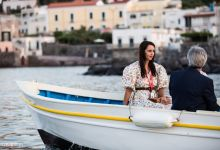 Photo of Susy Laude: «Stregata da Ischia, il cinema italiano superi gli stereotipi»