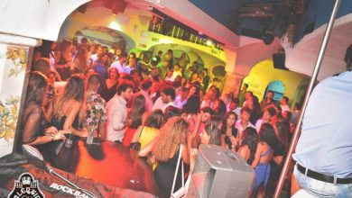 Photo of Si torna a ballare, domani al via sull'isola le serate in discoteca