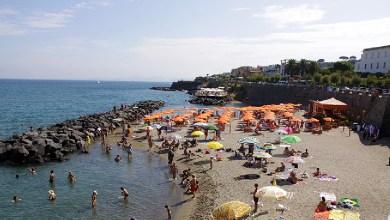 Photo of Spiagge sicure, oggi al via il progetto a Casamicciola