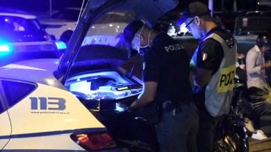 Photo of Raffica di controlli della polizia, riflettori sulla movida