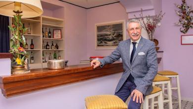 Photo of La preoccupazione del proprietario dell'Hotel Gran Paradiso Nicola Lombardi: «Tanti timori da settembre in avanti»