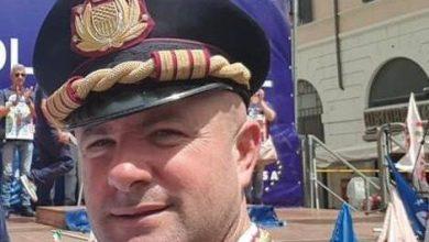 Photo of Antonio Piricelli è il nuovo comandante della municipale di Portico di Caserta