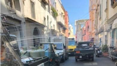 Photo of LA POLEMICA Traffico sull'isola, Ambrosino risponde a muso duro
