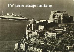 """Photo of L'EVENTO Il 12 e 13 settembre torna """"Pe terre assaje luntane"""""""