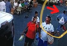 Photo of Scippo in pieno centro a Ischia, il delinquente acciuffato dalla polizia