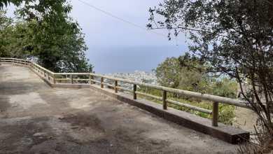 Photo of LA FOTONOTIZIA Santa Maria al Monte, il sentiero si rifà il look