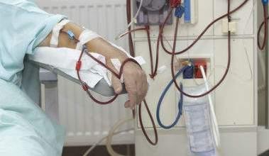 Photo of LO DICO A IL GOLFO «Noi emodializzati, pazienti di serie B»