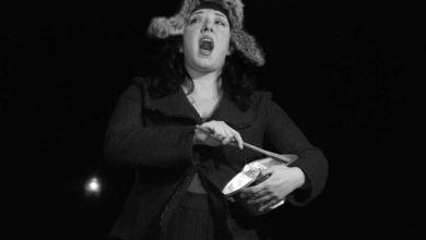 Photo of La crisi del teatro e l'esperienza dell'attrice Milena Cassano