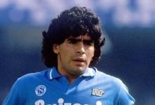 Photo of L'INIZIATIVA Maradona fa 60 anni, Lacco pensa alla cittadinanza onoraria