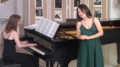 Photo of La Mortella, weekend musicale all'insegna del pianoforte