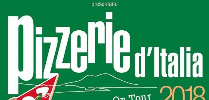 Guida Pizzerie d'Italia 2018 del Gambero Rosso. Elenco dei migliori e dei premiati