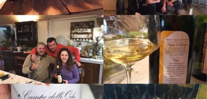 I tre migliori vini bianchi del 2017 per il Gourmet Errante