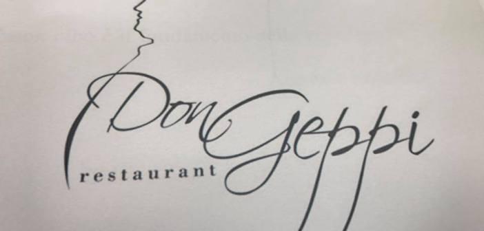 Il pranzo dell'anno 2017 per il Gourmet Errante da Don Geppi a Sant'Agnello – Sorrento