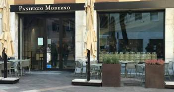 Il Panificio Moderno a Trento, ottimo per la mattina, il pranzo, la merenda e la cena… ops e anche per qualcosa in più